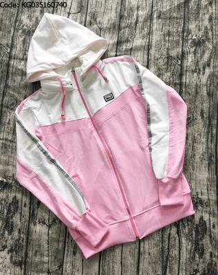 áo khoác thun cotton