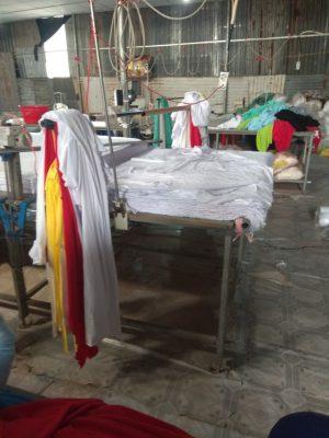 xưởng chuyên bỏ sỉ áo thun