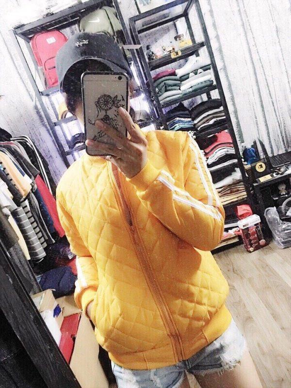 xưởng may áo khoác giá rẻ