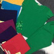 đồ bộ cotton mặc nhà xmkn015