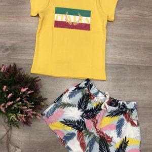 bộ đồ đẹp mùa hè