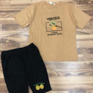 mẫu bộ đồ mùa hè