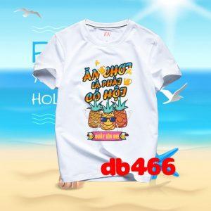 áo thun nhóm đi biển đẹp và hot