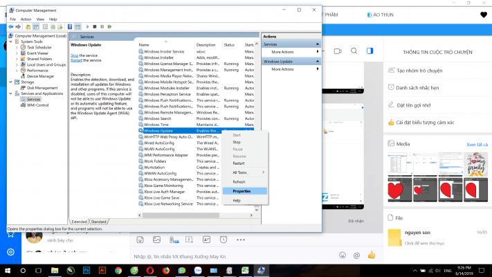 """Sửa lỗi """"0x800F081F"""" khi cài .Net Framework 3.5"""