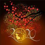 backdrop chúc mừng năm mới [Share]
