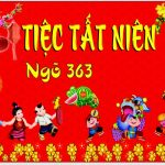 backdrop tất niên vector free [Share]
