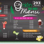 file menu trà sữa [Share]