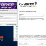 hướng dẫn cài đặt CorelDraw Graphics Suite 2018