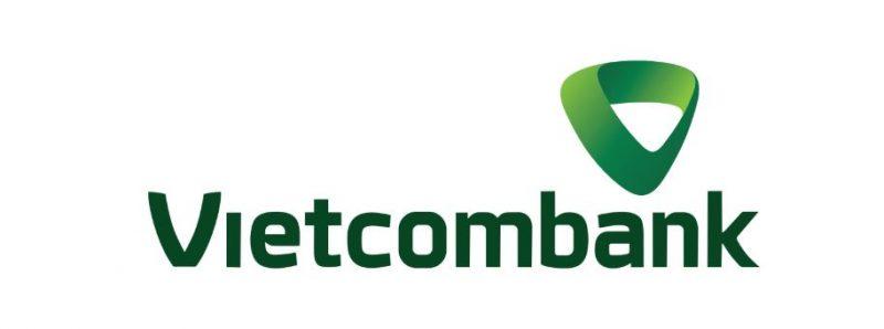 logo vietcombank vector