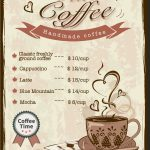 mẫu menu cafe đẹp file word [Share]