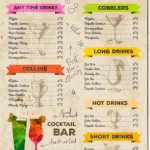 mẫu menu đồ uống [Share]