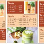 mẫu menu trà sữa cdr [Share]
