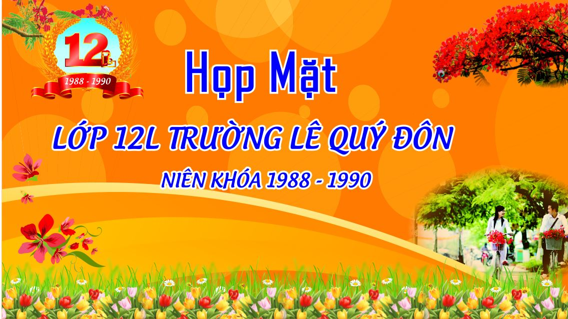 backdrop họp lớp vector