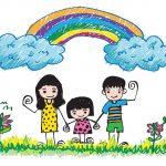 vector gia đình hạnh phúc [Share]
