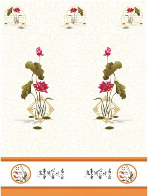 file corel cdr hoa sen việt nam
