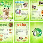 file thiết kế menu [share vector menu file corel]