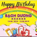 phông nền sinh nhật vector [share]