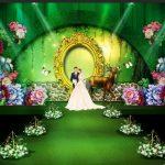 phông sân khấu đám cưới psd [Share]