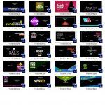 tải file psd [550 bộ thiết kế banner quảng cáo cho Facebook, Instagram]