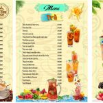 download mẫu menu cafe đẹp file word [share]