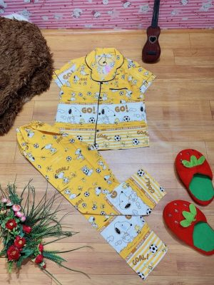 xưởng may pijama lụa satin