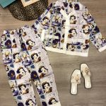 xưởng may pijama lụa satin - giá siêu cạnh tranh