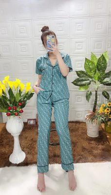 Xưởng may gia công đồ bộ pijama