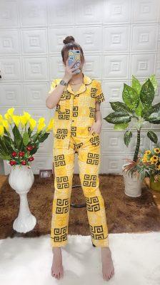 xưởng chuyên đồ bộ pijama